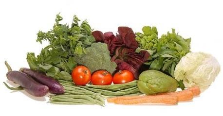 Sumber Jenis Sayuran Pembasmi Sel Kanker dan Tumor